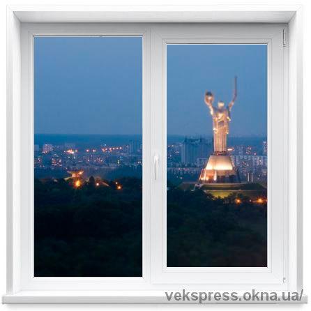 Теплое окно Rehau Euro 70 по выгодной цене