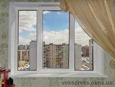 Максимально тёплое окно