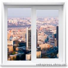 Окно в веранду
