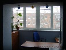 Расширение комнаты за счёт лоджии с максимальным утеплением по приемлемой цене