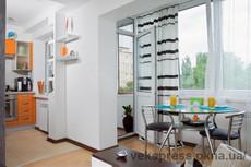 дизайн однокомнатной квартиры для семьи с ребенком фото чешка #5