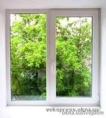 Окно в коридоре