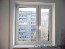 Укоси Київ - відмінна ціна! від 110 грн м / п (з матеріалом і роботою)