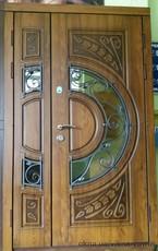 Двері броньовані спецціна