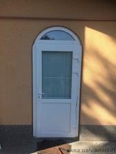 Металопластикоые двери — Викнари