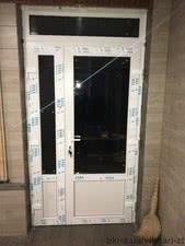 Металлопластиковые двери — Викнари