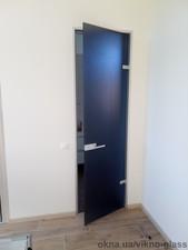 Стеклянные двери — Викно Гласс