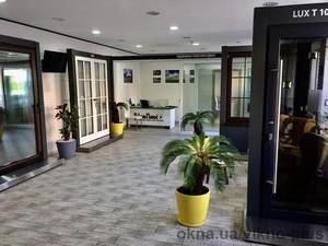 Офис в Виннице — ТМ Вікно Плюс