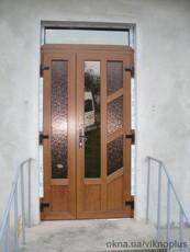 Високоякісна дверна система Softline-105