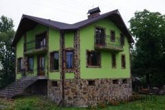 Частный дом — ТМ ВікноПлюс