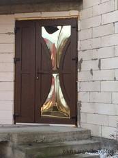 Входные двери VEKA SOFTLINE AD DV 120 от компании