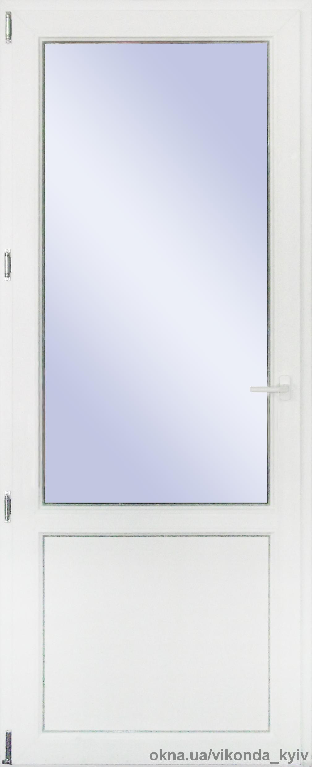 Входные двери Киев «Виконда» 900х2100