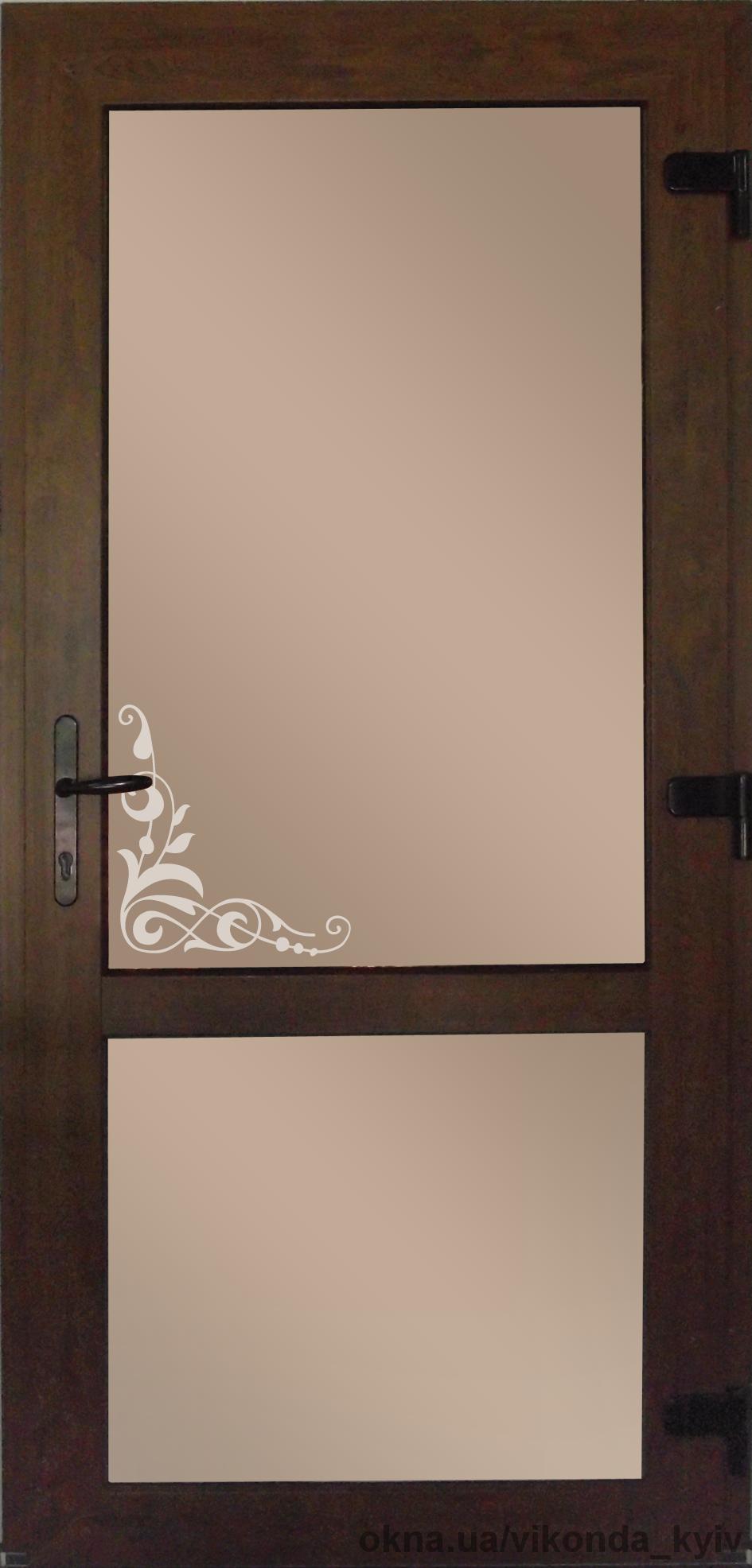 Входные двери Виконда Классик 900х2100