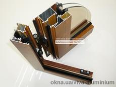 TBO 55 от Viva-Aluminium