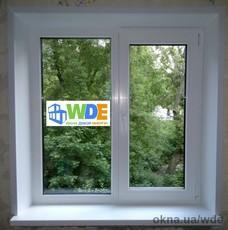Энергосберегающее окно WDS 8S для Вашего дома.