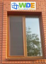 Окна в загородный дом. — Вікна Декор Енергія (WDE)
