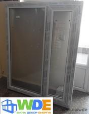 Окно Salamander 2D в Ирпене и буче! 1,2м.*1,5м. — Вікна Декор Енергія (WDE)