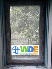 Окна WDS Olimpia/Axor для Вас! — Вікна Декор Енергія (WDE)