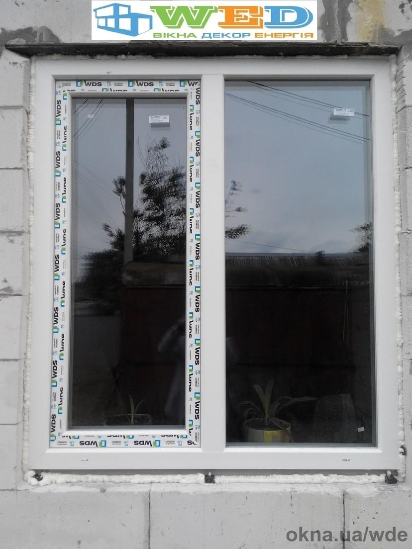 Окна WDS 500 (5-к) для Вашего дома!