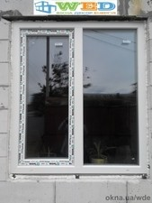 Окна WDS 500 (5-к) для Вашего дома! — Вікна Декор Енергія (WDE)