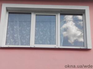 Остекление частного дома! — Вікна Декор Енергія (WDE)