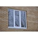Окна в Харькове, окна в котедже.