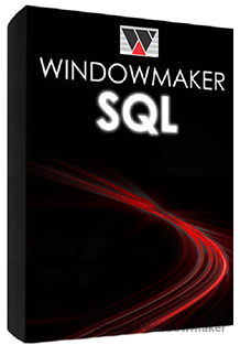 Windowmaker SQL