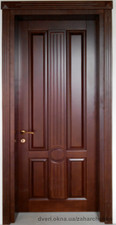 двери деревянные из ясеня — Захарченко А.Г.