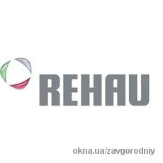 Rehau Euro-60 (Германия):