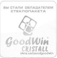 Стеклопакет GoodWin Cristall