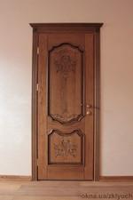 Двери — Золотой ключ