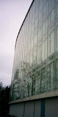 Nokia-House, Стокгольм, Швеция