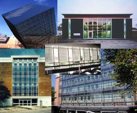 Solar Cube, Aachen, Germany, Norwegian University of Science & Technology