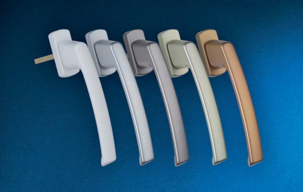 Ручки для систем SKB S+SE Maco