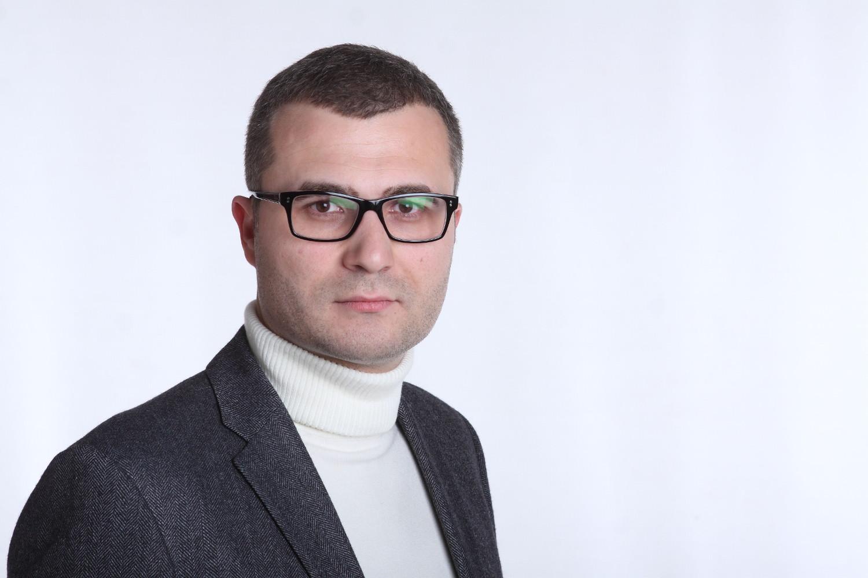 Владимир Блихар