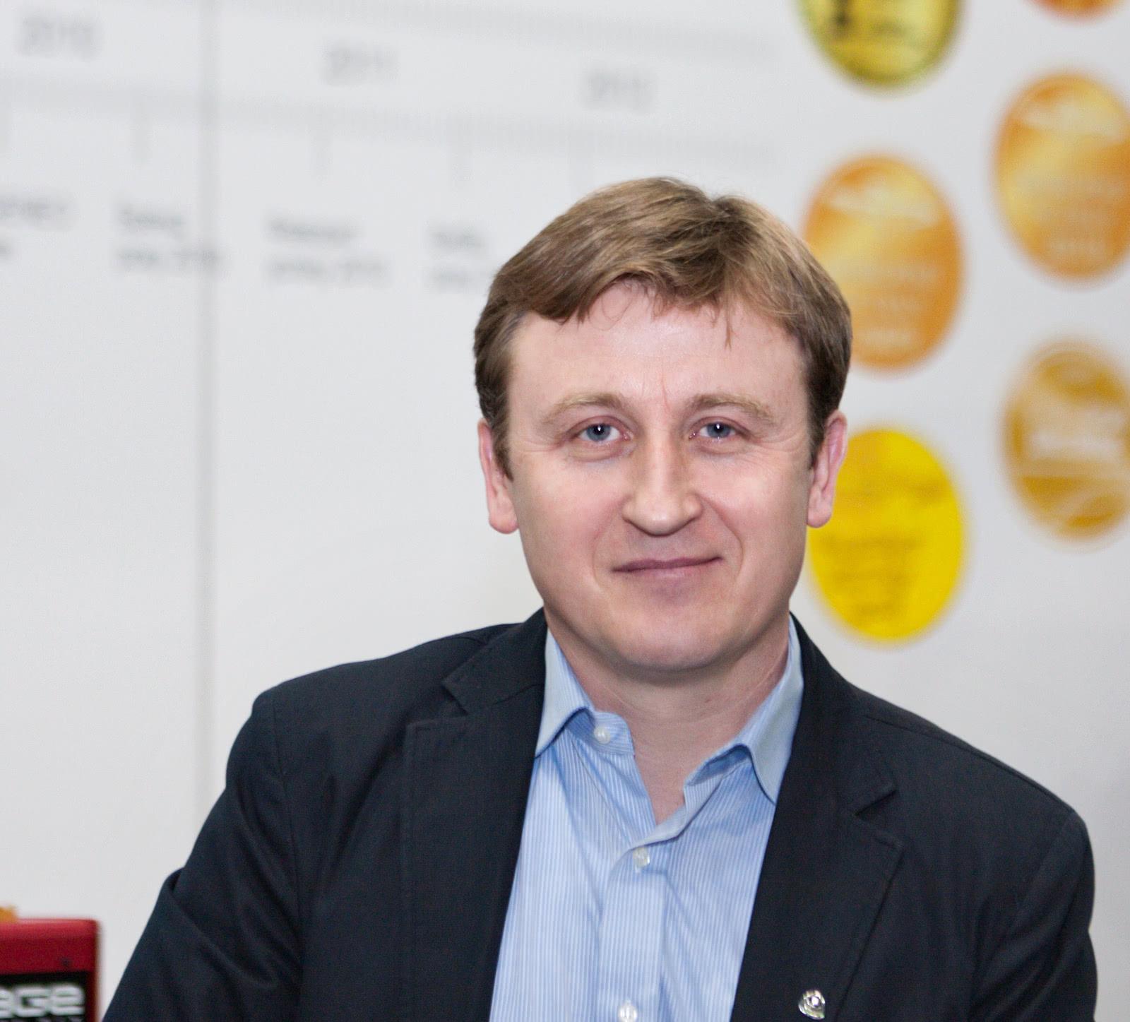 Игорь Бинковский