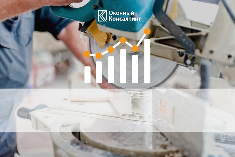 2015 Опрос производителей металлопластиковых окон и дверей в Украине