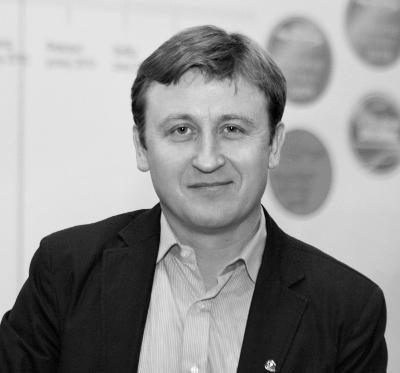 Ігор Бінковський