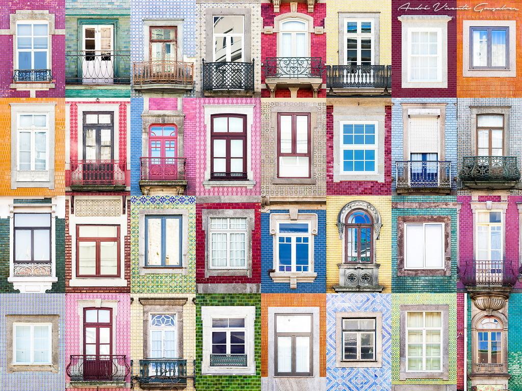 Windows ofthe World