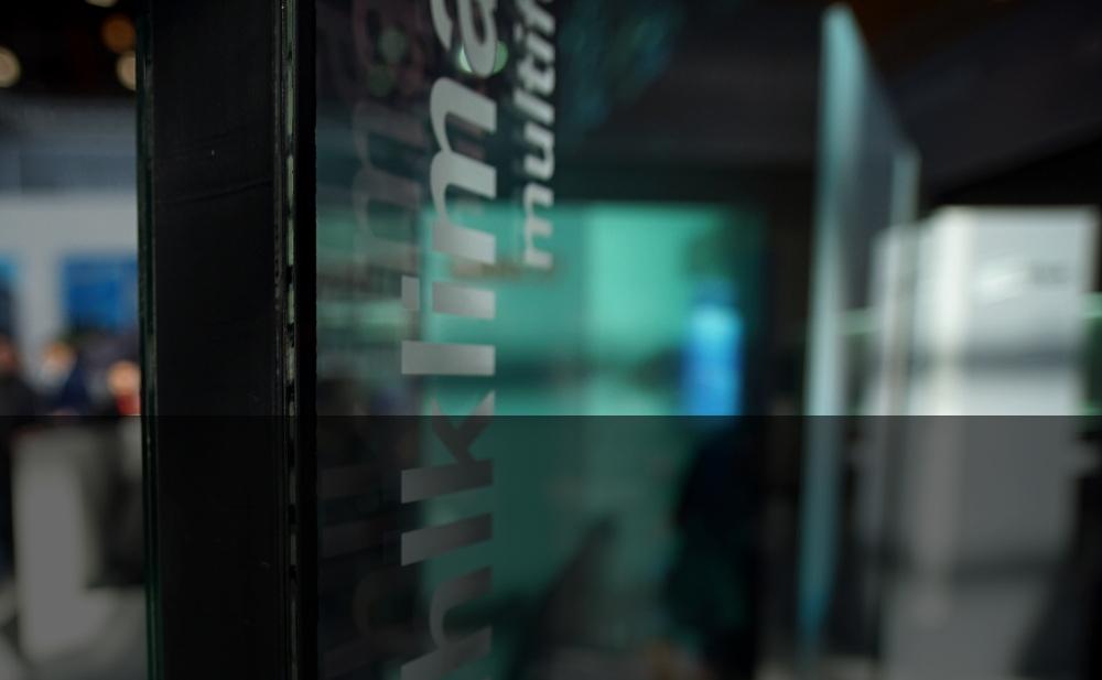 Fensterbau Frontale 2016: новинки от Glastroesch