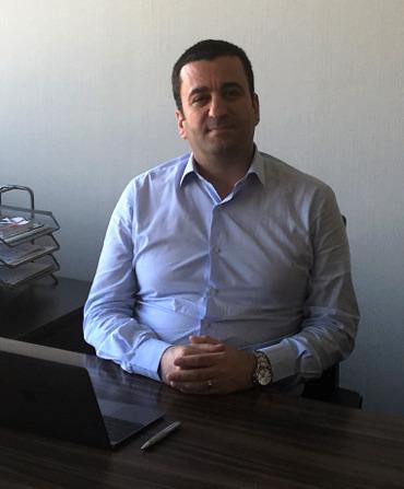 Осман Йилмаз