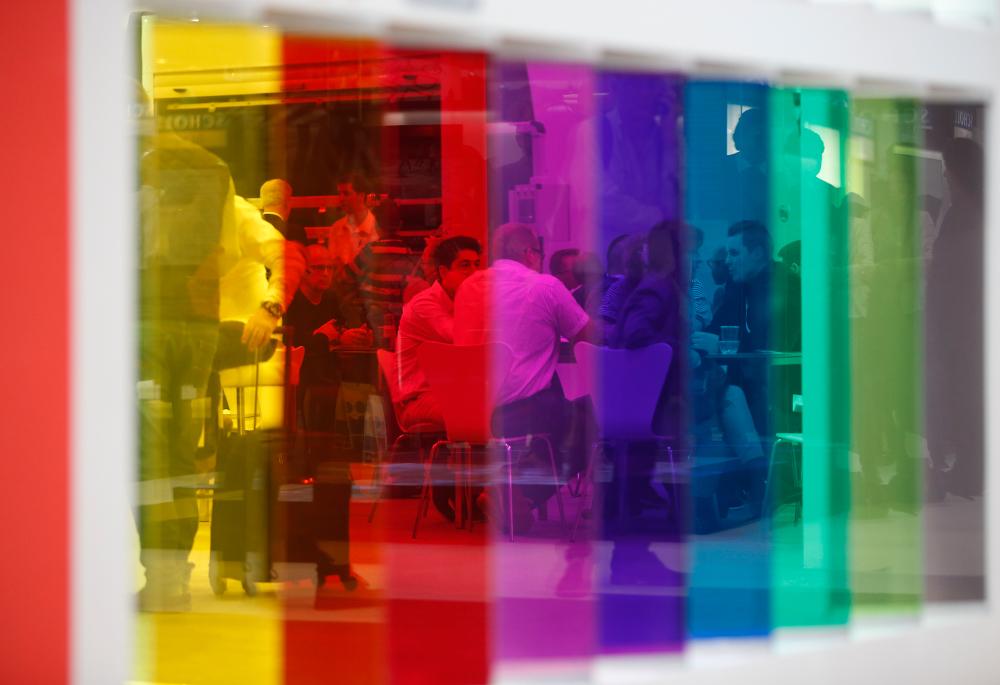 Стекло становится smart: обзор инноваций на выставке Glasstec 2016