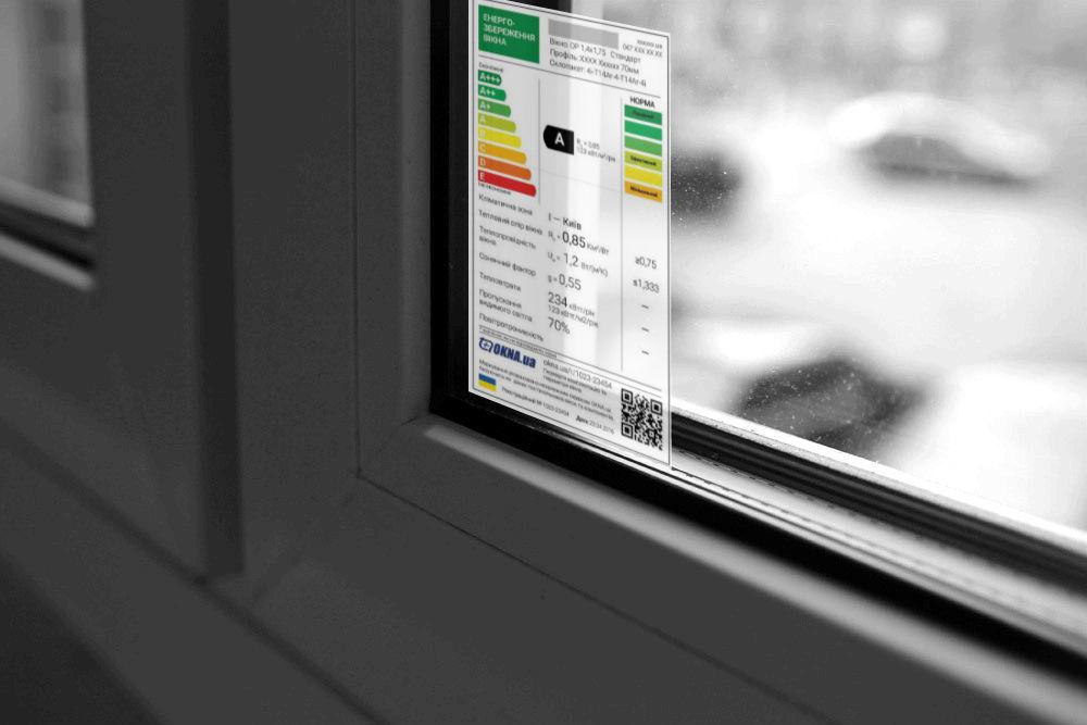 Энергомаркировка стройматериалов — шаг к энергоэффективности