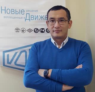 Билалов Нурлан