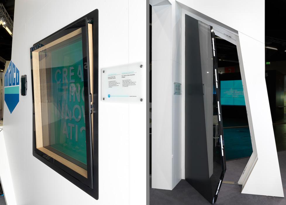 Инновационная система замыкания MACO