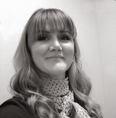 Оксана Булгакова