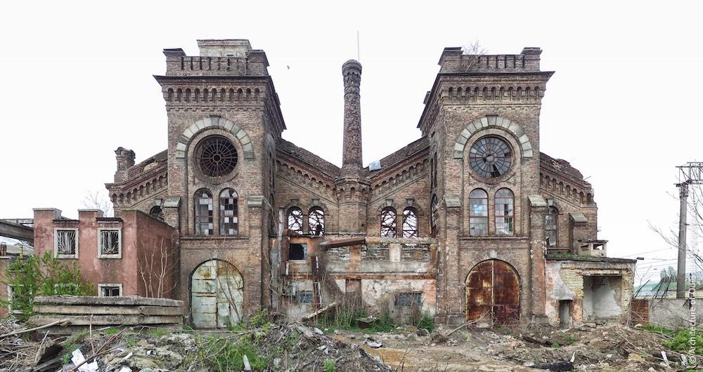 Завод Краян
