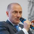 Йозеф Лео Бекхофф, ВЕКА Украина
