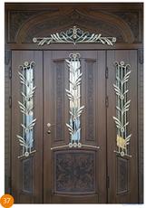 двери акция