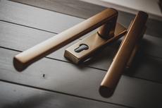 Ручка для раздвижных систем Brando Long HTS